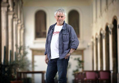Boris Buden, foto: Paun Paunovic/Cropix