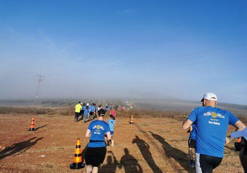 Run History, biblijski maraton, foto: Amos1947/Wikimedia Commons