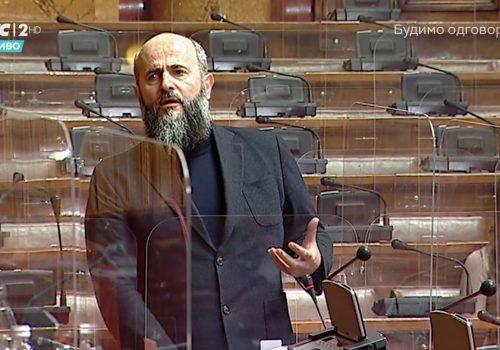 Akademik Zukorlić:Hitno odblokirati deponiju u Sjenici, građani taoci ucjena nekolicine ljudi_606f04b8cf10e.jpeg