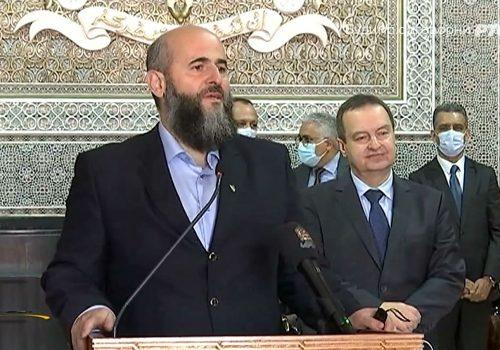 Akademik Zukorlić: Srbija otvorena za saradnju sa muslimanskim zemljama_60cbf60768843.jpeg
