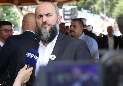Akademisyen Muamer Zukorliç: Soykırımı İnkar Etme Girişimleri Sırbistan'a da, Sırp Milletine de Zarar Verir_6122d91892276.jpeg