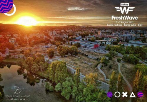 Banja Luka te poziva na najbolje izdanje Nektar Fresh Wave Festivala do sada!_60f8df434904d.jpeg