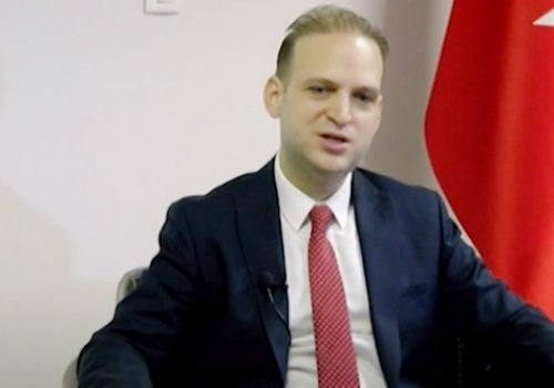 Başkonsulus Başol Kraljevo'da: İstanbul-Ladjevci Uçuş Hattı Kurulacaktır_60bb9d5983698.jpeg