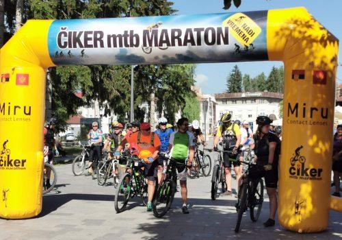 Biciklistički Čiker maraton prošao i kroz Sjenicu_60df14074eedc.jpeg