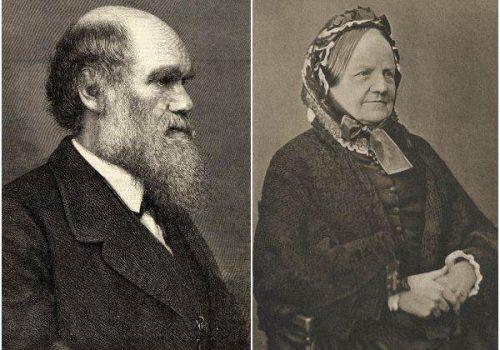 Čarls Darvin, otac teorije evolucije, bio je oženjen bliskom rođakom_6108a3f5a478b.jpeg