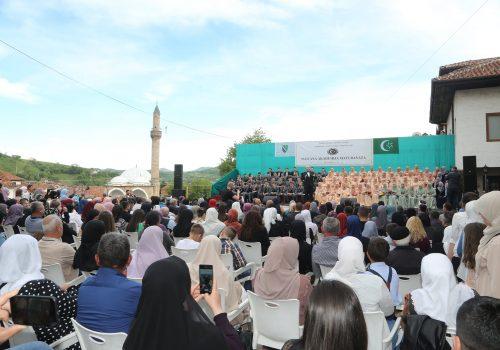 """حفل تخرج الجيل 509 من """"مدرسة غازي عيسى بك الإسلامية""""_60bba02a2c070.jpeg"""