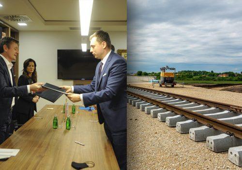 خطوة جديدة في تحقق الاتفاق – سيتم بناء خط سكة حديد إلى نوفي بازار_60bba039e743c.jpeg