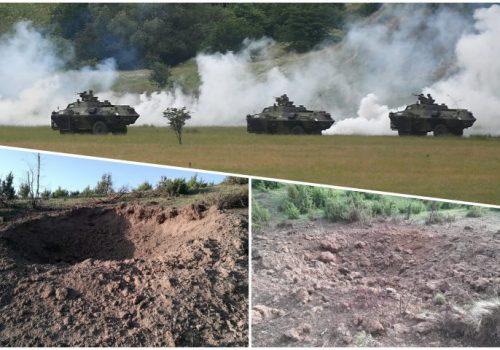 سنجق – قذيفة الجيش الصربي سقطت قريبا من قرية_60e7ced360952.jpeg