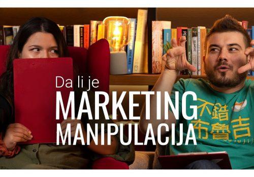 Da li je marketing manipulacija? / Goran i Milja / ŽIŠKA podkast #95_616226ea3e7aa.jpeg