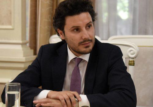 Dritan Abazoviç (Abazović): Srebrenitsa'da soykırım oldu, bunu anlamayanların devlet dairelerinde yeri yoktur_60bb9d6fbad20.jpeg