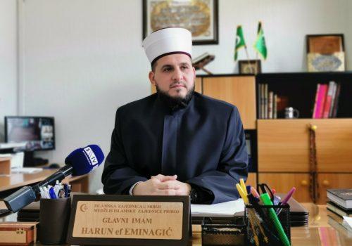 Ef. Eminagić: U mnogim pribojskim  selima nema nijednog djeteta, nema ni škole, ni mektebske pouke_605aa34dae188.jpeg
