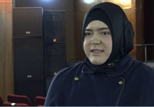 Historijski trenutak u skupštini opštine Priboj – Amina Mišorep prva odbornica sa hidžabom_60555e2be9acb.jpeg