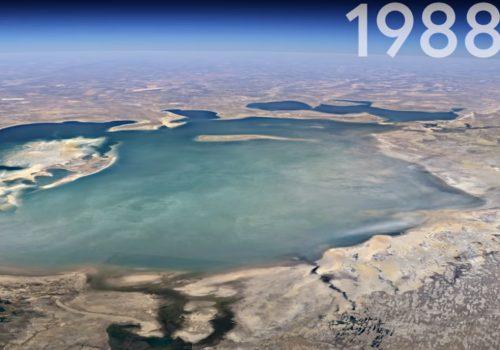 Kako se planeta menjala od 1984. godine? Pogledajte šta smo uradili Zemlji za manje od 40 godina (VIDEO)_6082395d40595.jpeg