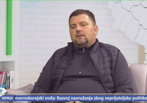 Koničanin: Do petka, čvrsta su obećanja gradonačelnika, odluka o otvaranju banket sala u Novom Pazaru_6166dd515379f.jpeg