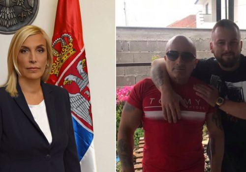 Ministarka pravde: U toku postupak protiv Emraha Latovića kao okrivljenog za ubistvo Hamidovića_61643a45cc59b.jpeg