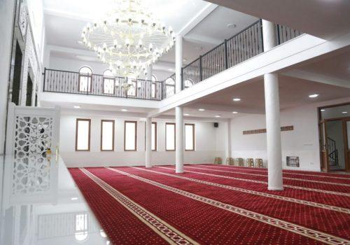Muftija Dudić održao prvu hutbu u Islamskom centru u Ribariću_6067c44a773d4.jpeg