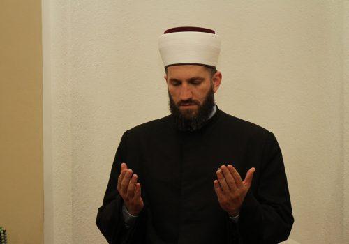Muftija sandžački boravio u Taslidži_6096916b7881b.jpeg