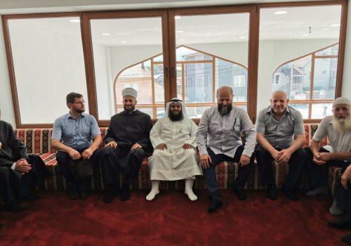 Otvorene prostorije Škole Kur'ana i Reude u Hadži Mehovoj džamiji_60e5ab4ab3538.jpeg