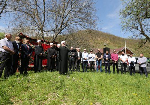 Položen kamen temeljac za džamiju u Bajevici_608ff9f597750.jpeg
