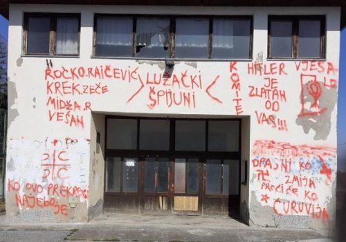"""""""Ponovo fašistički grafiti u Beranama""""_6039afc74da3d.jpeg"""