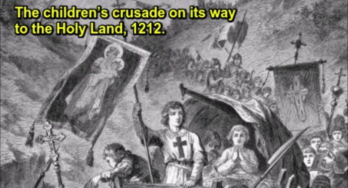 Povijest četvrtkom – V.  križarski pohod (1/2)_614f1a6cbe8ae.jpeg