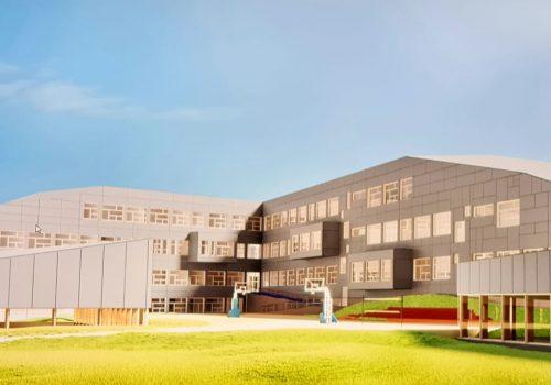 Sjenica dobija savremenu osnovnu školu – Projekat vrijedan 10 miliona eura_616d74c74a9d3.jpeg