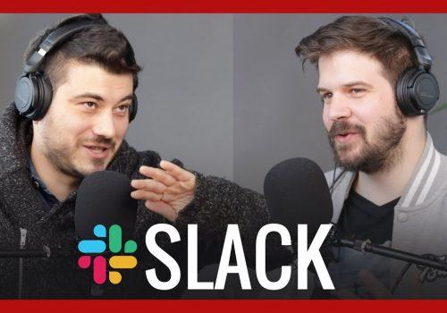 Slack nas čini MANJE produktivnim? / Miloš i Goran / ŽIŠKA podkast #71_6084eb665f5c7.jpeg