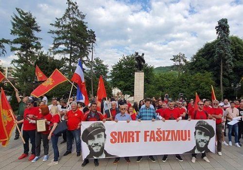 U Bijelom Polju održana antifašistička šetnja_60caa4d95194f.jpeg