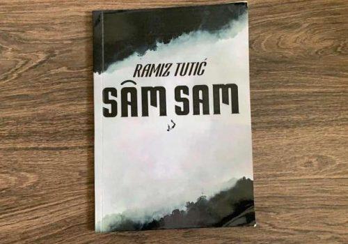 """U četvrtak promocija zbirke pjesama """"Sam sam"""", autora Ramiza Tutića_60c17dad1c781.jpeg"""