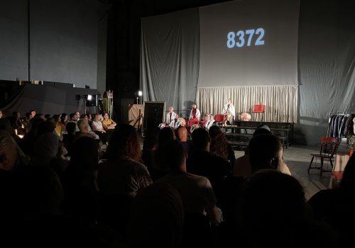 """U Novom Pazaru izvedena predstava """"Srebrenica. Kad mi ubijeni ustanemo""""_60e45a7b01d1e.jpeg"""
