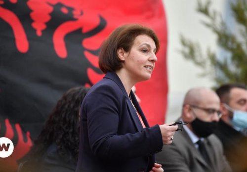 U službi Kosova: Donika Gërvalla – nova ministrica spoljnih poslova_605d4ada9c1bd.jpeg