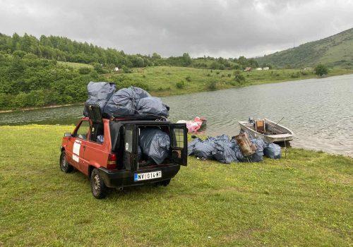 """Udruženje sportskih ribolovaca """"Vapa"""" iz Sjenice organiziralo akciju čišćenja_60c8017a0425a.jpeg"""
