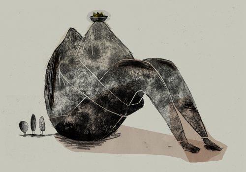 Ilustracija: Ugur Altun