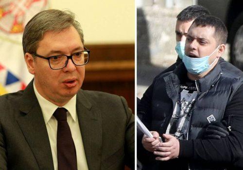 Vučić: Ne znam da su pripadnici klana Veljka Belivuka bili u Novom Pazaru_6100080e92803.jpeg