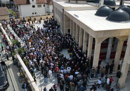 Yeni Pazar'da yeni İslam Merkezi açıldı_60bb9d6489365.jpeg