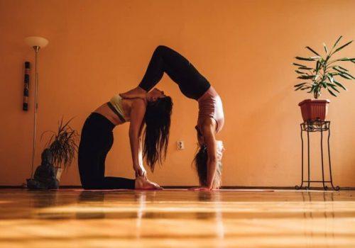 YOGA CENTAR LAMA / Marja Lalić i Lamia Peco: Joga je disciplina koja ima za cilj da dovede u balans um, tijelo i duh_6143c9e2447d4.jpeg