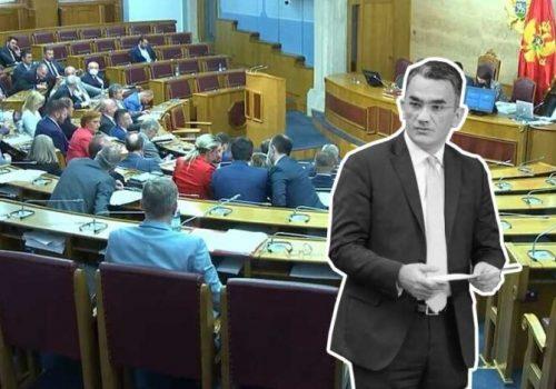 Zbog negiranja genocida u Srebrenici smijenjen crnogorski ministar Vladimir Leposavić_60cc9e7572d79.jpeg